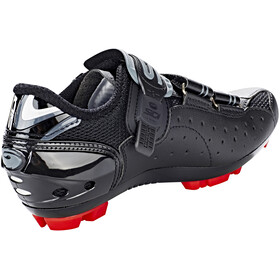 Sidi MTB Eagle 7-SR Shoes Women Shadow Black